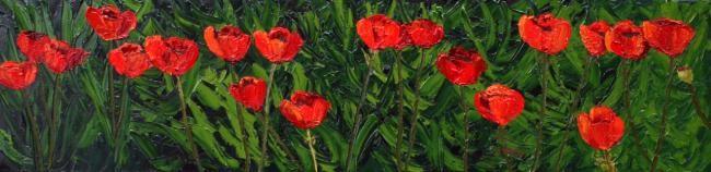 Yves Downing - Rouge et vert, le temps d'ne passion