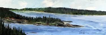 Le lac Moiré
