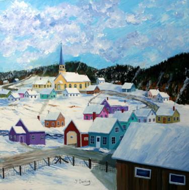 Le village comme il était autrefois