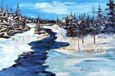 La Rivière Dufresne