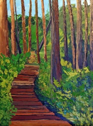 Le parc forestier