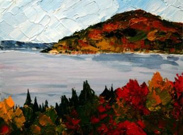 Chaleur d'automne