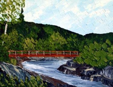 La rivière du Milieu