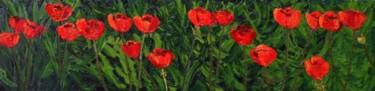 Rouge et vert, le temps d'ne passion