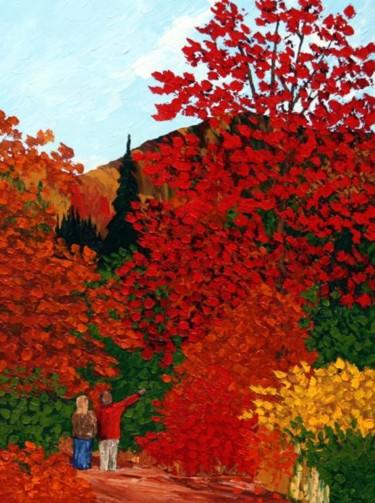 Harmonie d'automne