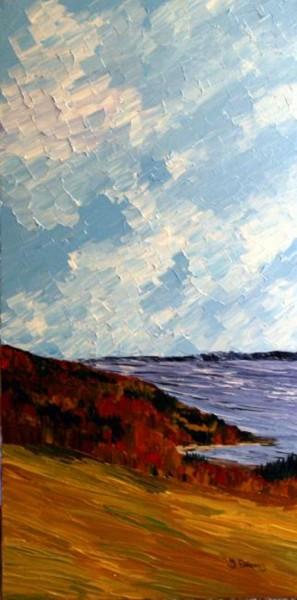 Les grandes marées d'automne