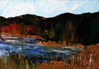 Le lac Quenouilles